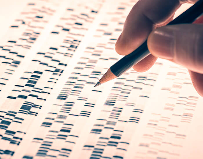 Master of Science in Human Genetics and Genomic Data Analytics
